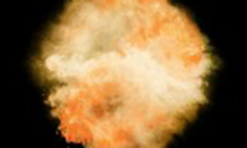 Combustible Dust: What is it and How to Prevent an Explosion