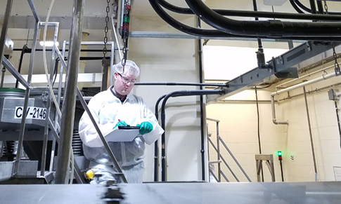 How to Break the Seemingly Endless Cycle of Powder Processing System Repairs