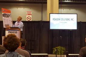 MAG-RAM™ Wins Dairy Innovation Award at Process Expo 2017