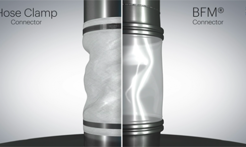 BFM® fitting Applications – Pressure