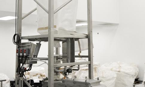 6 Awesome Benefits Of Bulk Bag Unloaders Powder Process