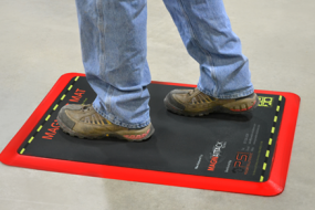 Food Processing Plants Weigh-In on Benefits of MAGNATTACK™ Magnetic Mats