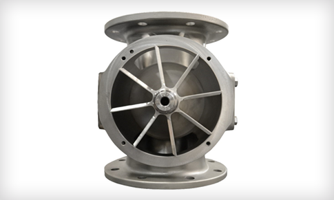 Is Your Rotary Valve or Airlock On It's Way Out? Rotary Valve Rebuilding May Be an Option