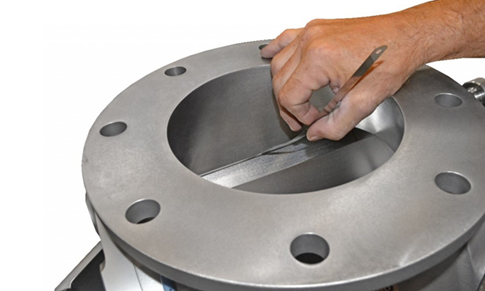 Rotary Valve Maintenance: How to Prevent Downtime in 7 Easy Steps