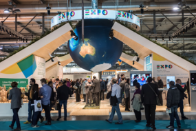 11 Powder Processing Industry Events You Don't Want to Miss in 2018