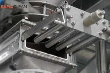 Achieving Efficient & Hygienic Magnetic Separation In Sensitive Dairy Powders
