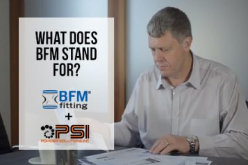 What does BFM stand for?